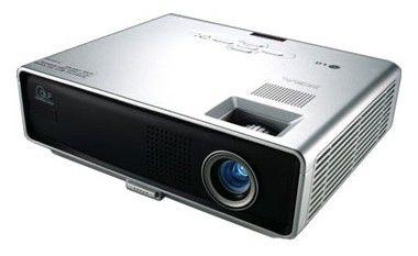 Проектор LG DX325 белый