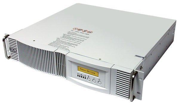 Источник бесперебойного питания POWERCOM Vanguard VGD-3000-RM,  3000ВA [vrm-3k0a-8cc-0014]