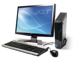 ACER Aspire L5100,  AMD  Athlon 64  LE-1640,  DDR2 1Гб, 160Гб,  ATI Radeon X1250,  DVD-RW,  Windows Vista Home Premium,  черный [92.gwg9z.rfp]