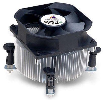 Устройство охлаждения(кулер) GLACIALTECH Igloo 5063 PWM(E),  Ret
