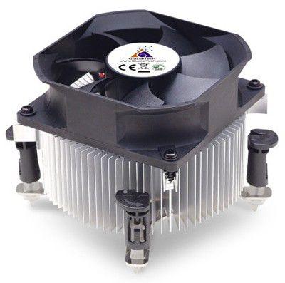 Устройство охлаждения(кулер) GLACIALTECH Igloo 5062 Cu,  OEM