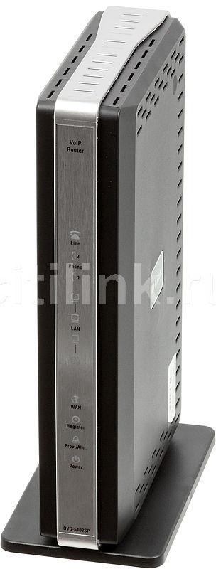 Маршрутизатор D-LINK DVG-5402SP