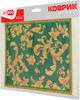 Коврик для мыши PC PET MP-DI carpet MP-DI02 зеленый/рисунок [mp-di02 carpet (green carpet)] вид 3