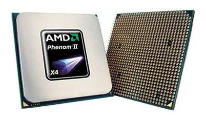 Процессор AMD Phenom X4 9850, SocketAM2+ OEM [hd9850zxaj4bgu]