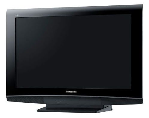 "Телевизор ЖК PANASONIC TX-R32LX80  32"", HD READY (720p),  черный"