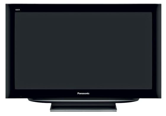"Телевизор ЖК PANASONIC VIERA R37LZ80K  37"", FULL HD (1080p),  черный"