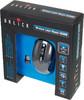 Мышь OKLICK 404 MW лазерная беспроводная USB, черный и темно-серый вид 8