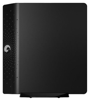 Внешний жесткий диск SEAGATE FreeAgent XTreme ST306404FPD2E3-RK, 640Гб, черный