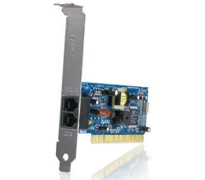 ZYXEL OMNI 56K PCI Plus DialUp, внутренний