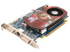 Видеокарта SAPPHIRE Radeon HD 4670,  1Гб, DDR3, lite [11138-xx-20r]