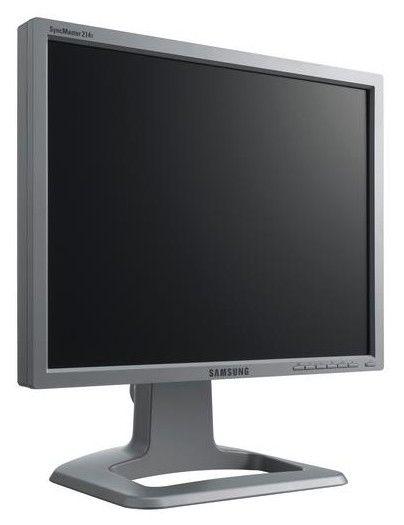 Монитор ЖК SAMSUNG SyncMaster 214T 21