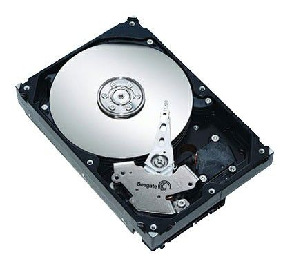 Жесткий диск SEAGATE Barracuda 7200.11 ST31500341AS,  1.5Тб,  HDD,  SATA II,  3.5""