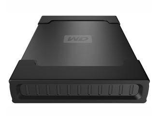 Внешний жесткий диск WD Elements Portable WDE1MSBK1600, 160Гб, черный [wde1msbk1600be]