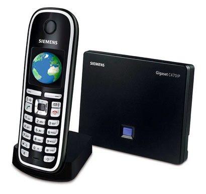 IP телефон SIEMENS C470IP [c470 ip]