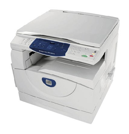 МФУ XEROX WorkCentre 5016/B,  A3,  лазерный,  белый [100s12720]