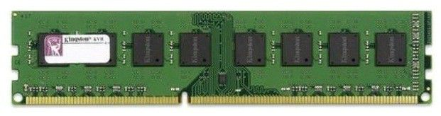 Память DDR2 2Gb 800MHz ECC CL5 DIMM Intel Kingston (KVR800D2E5/2GI)