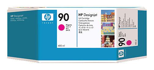 Тройная упаковка картриджей HP C5084A пурпурный