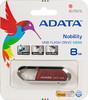 Флешка USB A-DATA Sport 805 8Гб, USB2.0, красный [as805-8g-rrd] вид 5