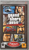 Игра  Grand Theft Auto: Liberty City Stories (Platinum) для  PSP Eng вид 1