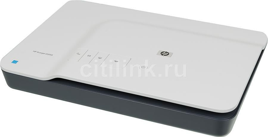 Сканер HP ScanJet G3110 [l2698a]