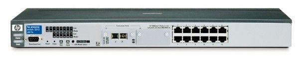 Коммутатор HP ProCurve 2312, J4817A