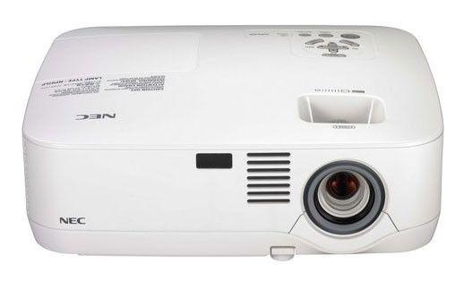 Проектор NEC NP500 белый