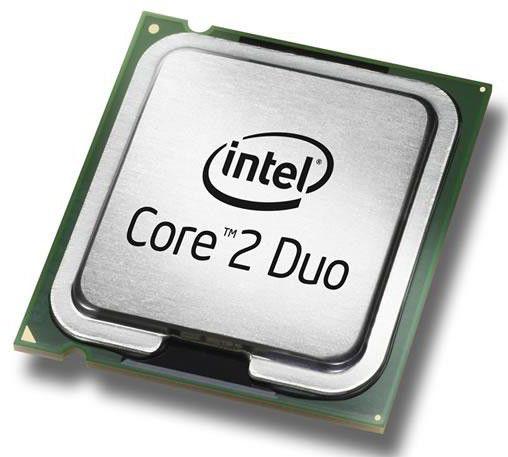 Процессор INTEL Core 2 Duo E7500, LGA 775 [at80571ph0773m s lb9z]