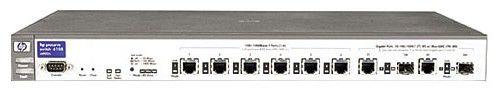 Коммутатор HP ProCurve 6108, J4902A