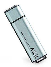 Флешка USB A-DATA Sport PD16 32Гб, USB2.0, голубой