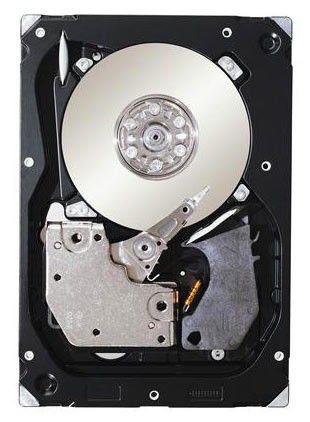 Жесткий диск Seagate FC 147Gb ST3146356FC (15000rpm) 16Mb
