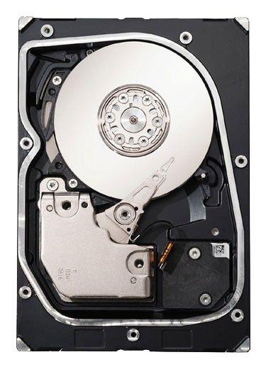 Жесткий диск Seagate FC 300Gb ST3300955FC (10000rpm) 16Mb