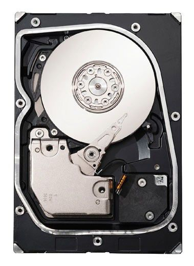 Жесткий диск Seagate Original FC 400Gb ST3400755FC (10000rpm) 16Mb 3.5