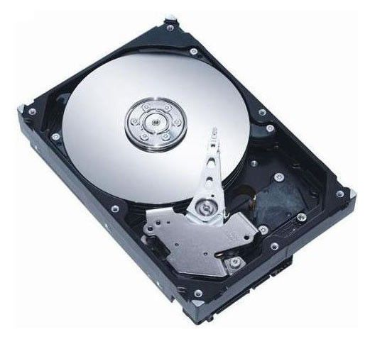 Жесткий диск SEAGATE DiamondMax 22 STM31000334AS,  1Тб,  HDD,  SATA,  3.5""