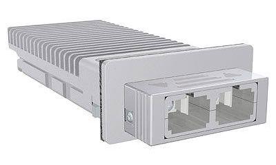 Трансивер HP ProCurve 10 GbE X2-SC SR (J8436A)
