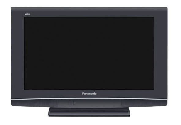 Телевизор ЖК PANASONIC VIERA TX-R26LE8  26