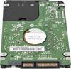Жесткий диск WD Scorpio Blue WD2500BEVT,  250Гб,  HDD,  SATA II,  2.5