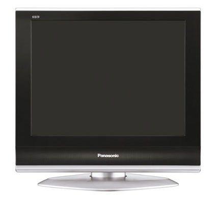 Телевизор ЖК PANASONIC VIERA TX-R20LA80  20