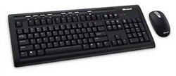 Комплект (клавиатура+мышь) MICROSOFT 700, USB, беспроводной [mskr-wod700-usb]