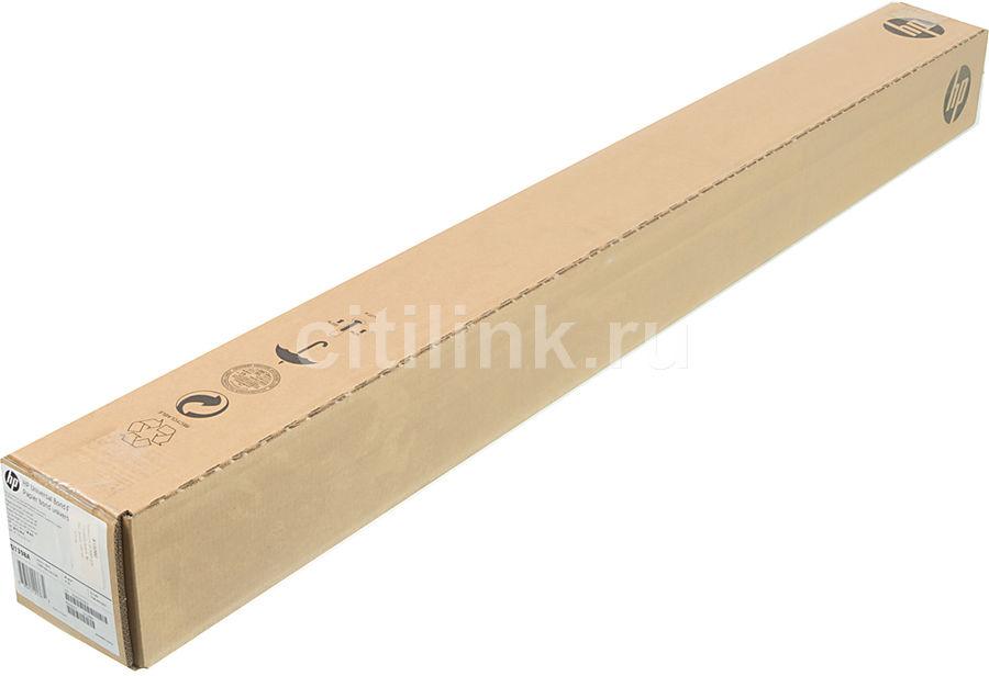 """Бумага HP Q1398A 42""""(A0+) 1067мм-45.7м/80г/м2/белый для струйной печати"""