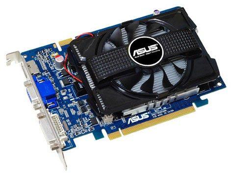 Видеокарта ASUS GeForce 9500 GT,  1Гб, DDR2, Ret [en9500gt/di/1gd2/v2]