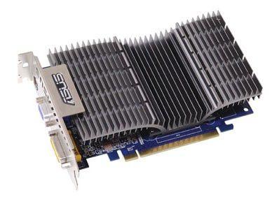 Видеокарта ASUS GeForce 9400 GT,  512Мб, DDR2, Ret [en9400gt silent/di/512md2]