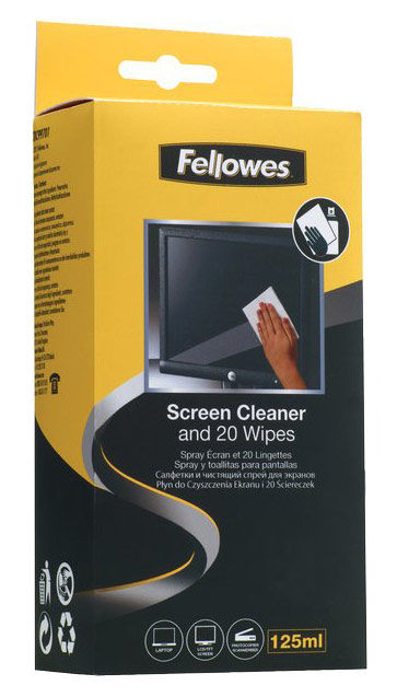 Чистящий набор FELLOWES FS-99701