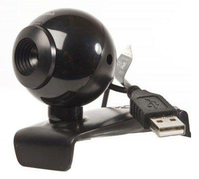 Web-камера LOGITECH QuickCam E1000,  черный [960-000329]