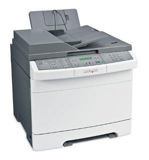 МФУ LEXMARK X543DN,  A4,  цветной,  лазерный [0026b0118]