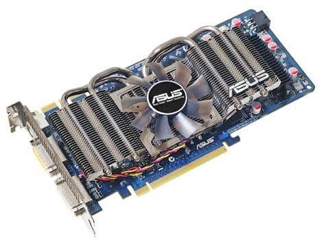 Видеокарта ASUS GeForce GTS 250,  1Гб, DDR3, Ret [engts250 dk/htdi/1gd3]