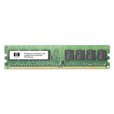 Память DDR3 HPE 500658-B21 4Gb DIMM ECC Reg PC3-10600 CL9 1333MHz