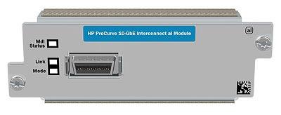 Модуль HP (J9165A) ProCurve 10-GbE al Interconnect Kit