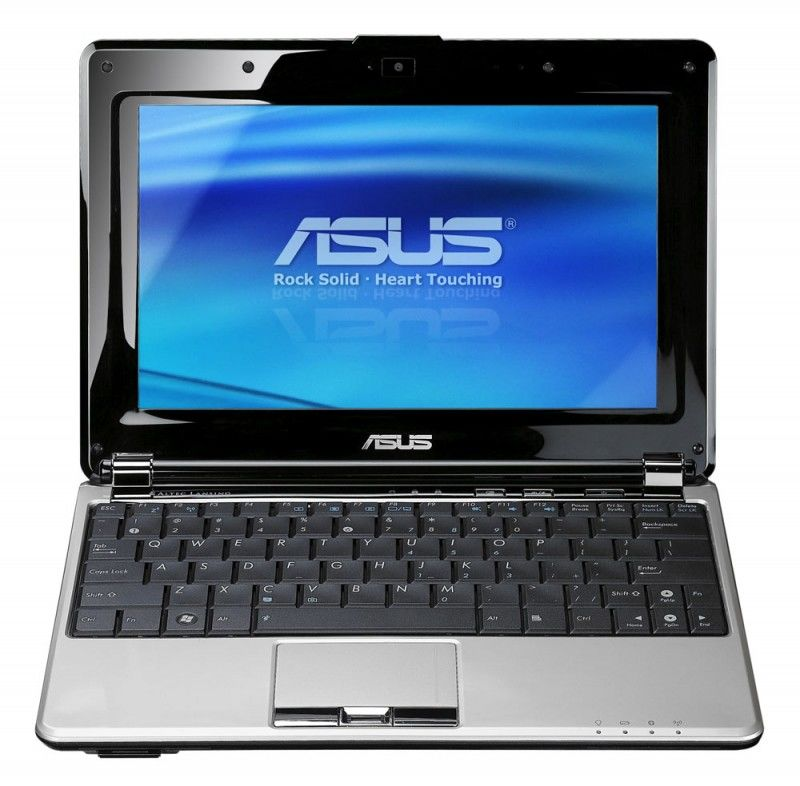 Asus N10Jh Notebook Intel Chipset Driver