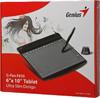 Графический планшет GENIUS G-Pen F610 [31100050100] вид 10