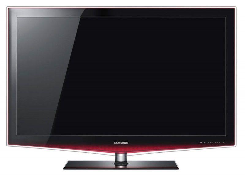 Телевизор ЖК SAMSUNG LE-40B652T4W  40